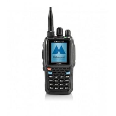 Ricetrasmittente Midland Bibanda VHF-UHF CT890