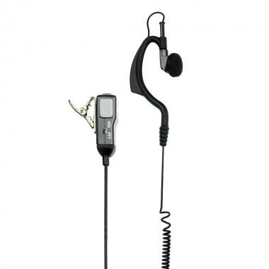 Microfono auricolare 2 Pin Midland MA21-L