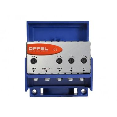 Amplificatore da palo Offel 28-055 AM/30 30dB V-4-5-U
