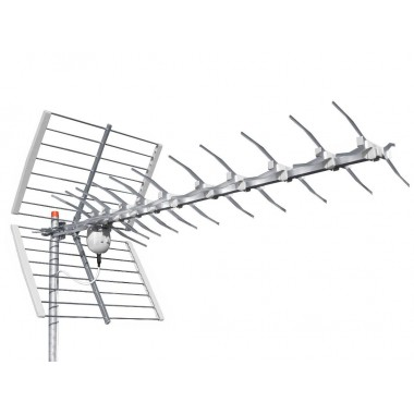 Antenna Offel Speed+ HD 47Z UHF digitale terrestre