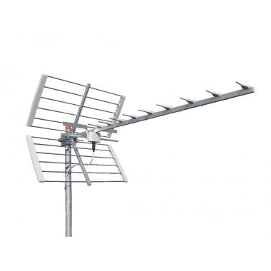 Antenna Offel Sun+ 15Z HD UHF digitale terrestre