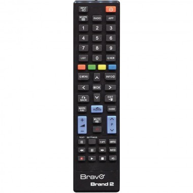 Telecomando TV universale per LG BRAND 2