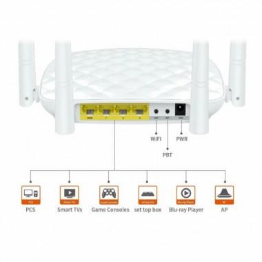 Router wi fi Tenda FH-456