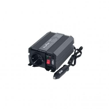 Inverter Soft Start 150W Input 12 VOLT DC Out 230 VOLT AC