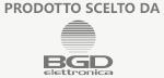 Scelto da BGD Elettronica